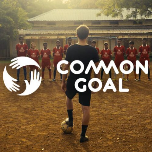 Nielsen Sports establishes partnership with streetfootballworld on #CommonGoal initiative