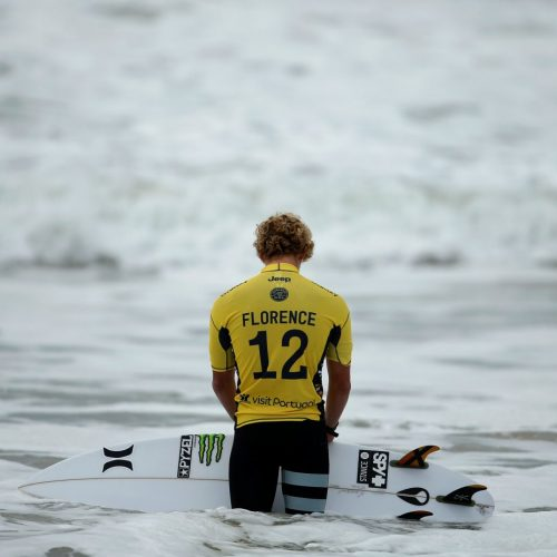 World Surf League and Facebook announce exclusive new partnership