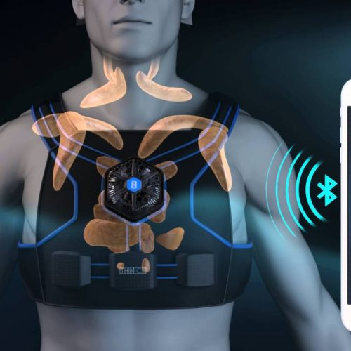 The Sports Technology Awards give us their 2018 trends in tech predictions