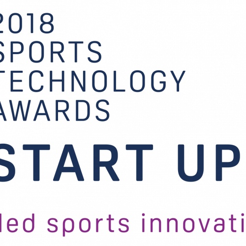 Sports Technology Awards 'Start Ups' Celebrate 'Innovation from Inception'