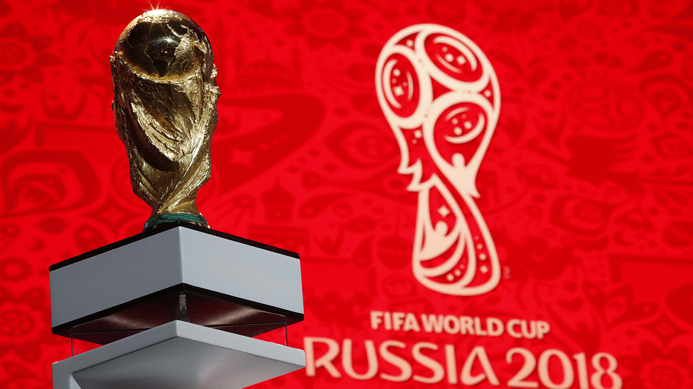 FOX Sports teams up with Twitter and Snapchat for 2018 FIFA World Cup