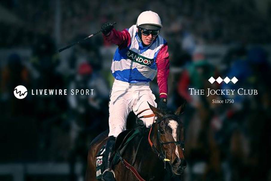 a242a58b55 The Jockey Club appoints LiveWire Sport to support its major racing  festivals