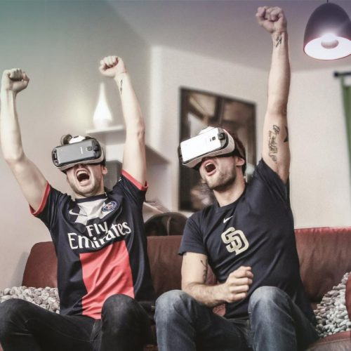 Digital Sport London #17: Is the future of sport a virtual one?