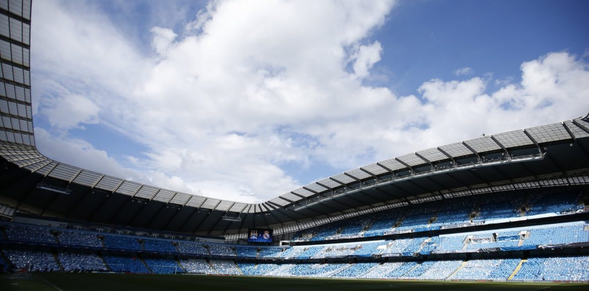 Manchester City and the 'human' side of Premier League sponsorship