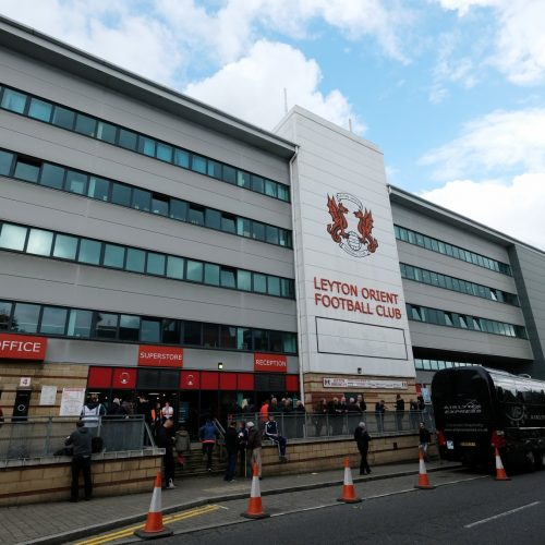 Leyton Orient to make history by streaming FA Trophy quarter final outside the UK