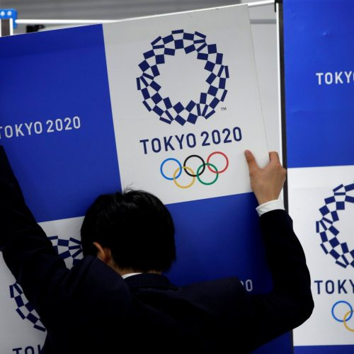 Intel plan to use the 2020 Tokyo Olympics to change the face of sport using 5G.