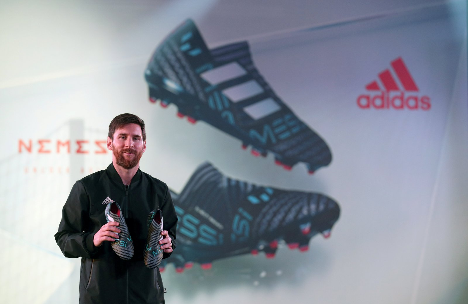Lionel Messi S Adidas Ad Has A Familiar Link To Last Summer S Football Madness Digital Sport