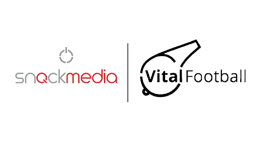 SN&CK Media continues to grow with investment into Vital Football