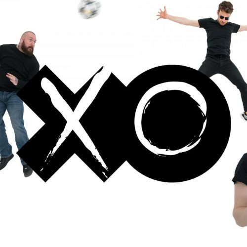 True Geordie, WillNE and Stephen Tries partner with Ball Street to launch XO