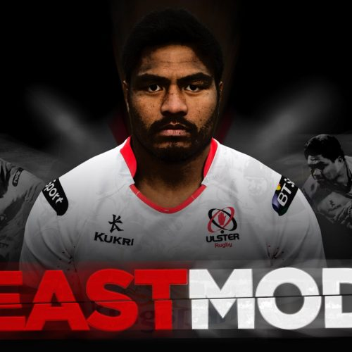 Case study on how Ulster Rugby is maximising digital to engage with its audience