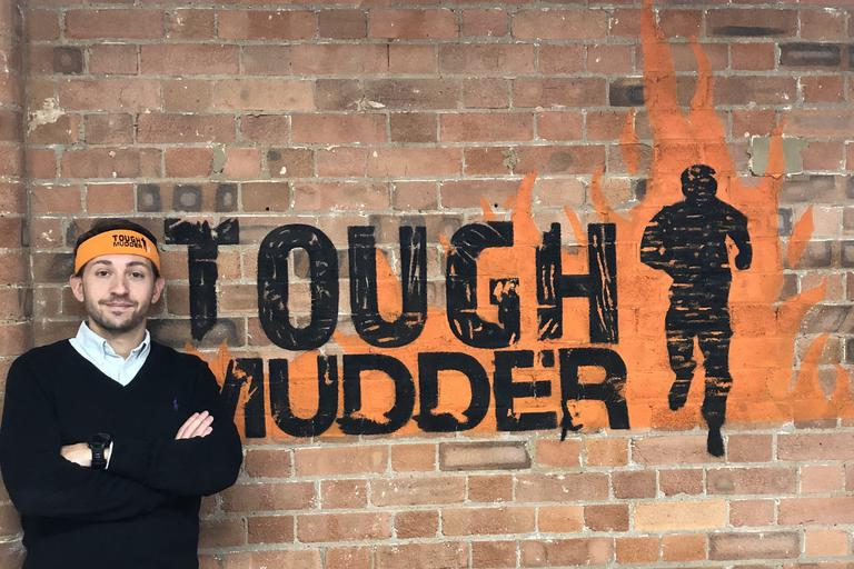 Tough Mudder and the romanticism of a global event with local flavours