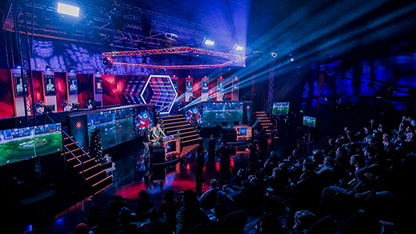 UNILAD Esports to take the final roster spot in Gfinity's Elite Series Season Three