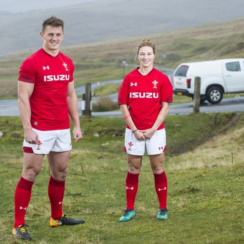 "The Isuzu Rugby app, a ""one stop shop"" for NatWest 6 Nations fans"