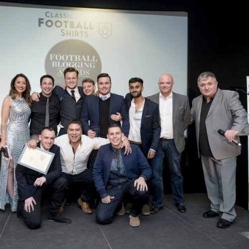Football Blogging Awards announces 2019 host and category list