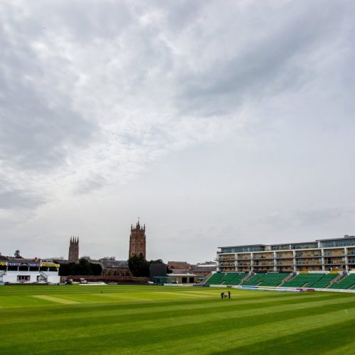 Somerset CCC expand their live-streaming service and include BBC commentary