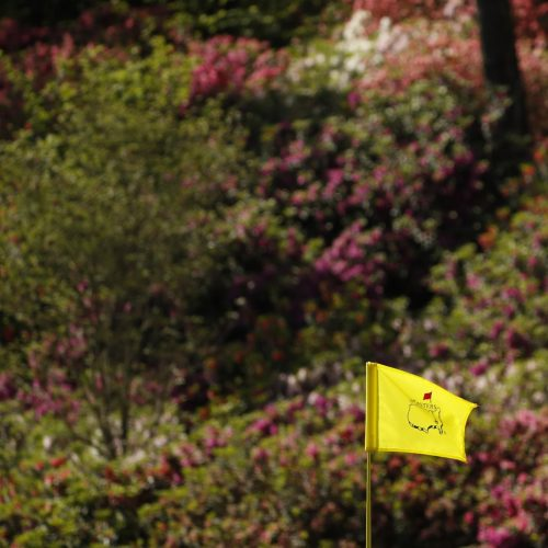How Augusta National builds up to the Masters on social media
