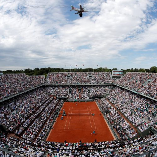 Tennis embraces esports as the French Open announces a tournament at this year's event