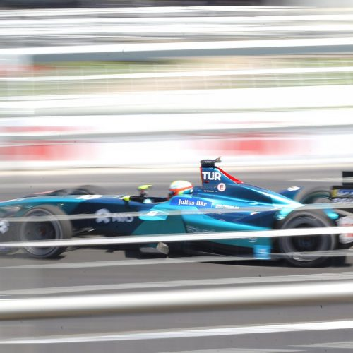 Formula E Twitter stream breaks new ground in Japan