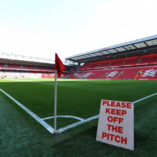 Liverpool use Facebook Live donation tool to raise money for LFC foundation