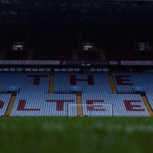 Aston Villa launch a Messenger chatbot in build-up to club football's return