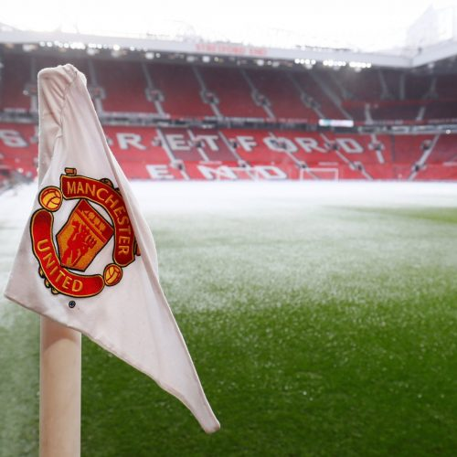 Man United make second huge splash exactly one month after their last