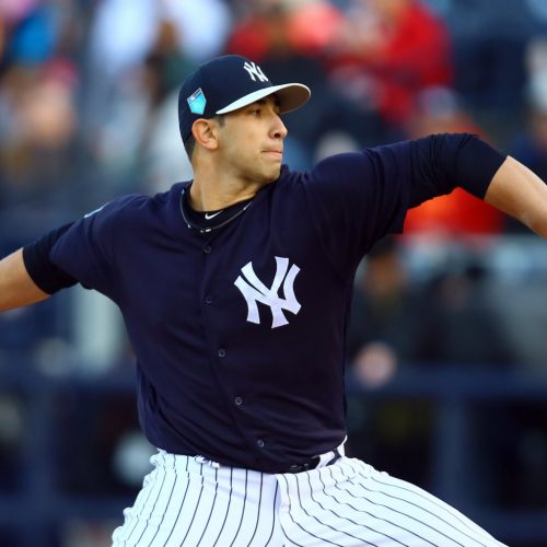 New York Yankees and Boston Red Sox could face-off in London