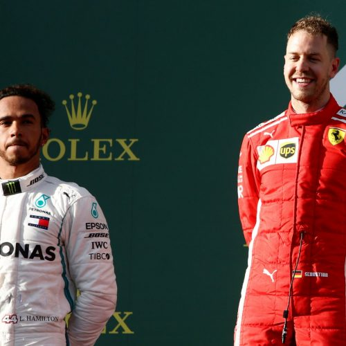 Formula One keeps engagement high as social media strategy bears fruit