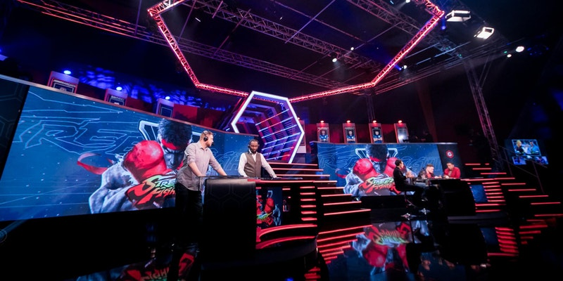 Digital Sport London: Join us at Gfinity for an exposé on esports