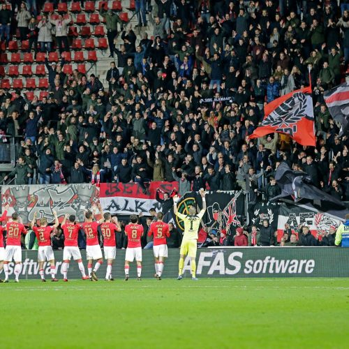 How Dutch club AZ Alkmaar are using data to drive engagement with their fans