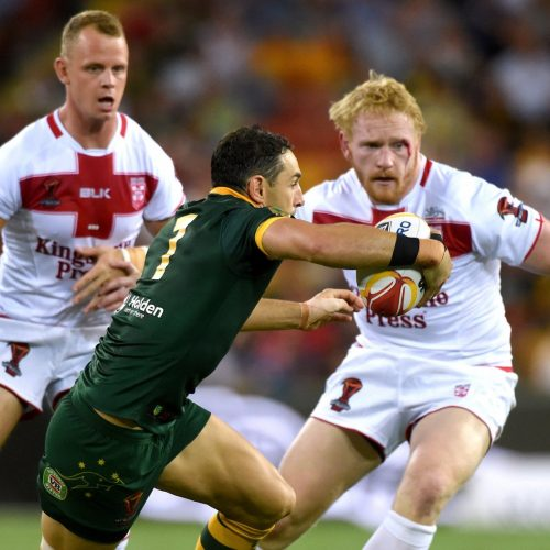 Rugby Football League partner with InCrowd to launch 'Our League' platform