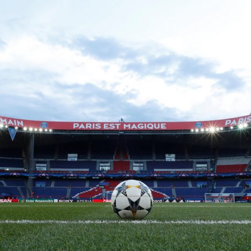 How PSG and PSV celebrated league title victories – and how Barcelona are almost there