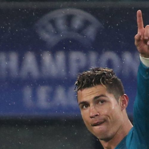How Real Madrid and the Champions League make the most of Ronaldo magic on social media