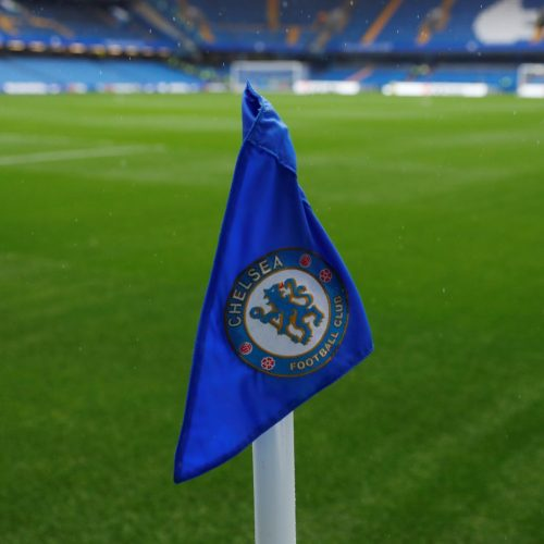 Chelsea FC launch their new club app, the 5th Stand
