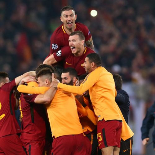 Daily Digest: Sports teams chasing ad budgets, Rudy Gestede's YouTube channel and AS Roma continue to rule social media
