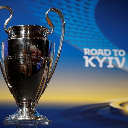 UEFA announces end of Konami partnership paving the way for FIFA 18 esports involvement