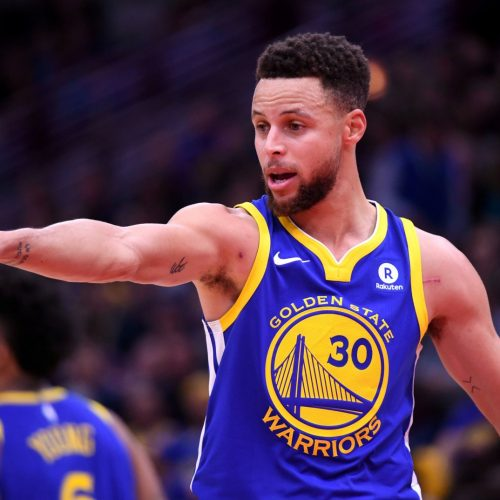 Amazon snap up more football as Steph Curry comes back to YouTube
