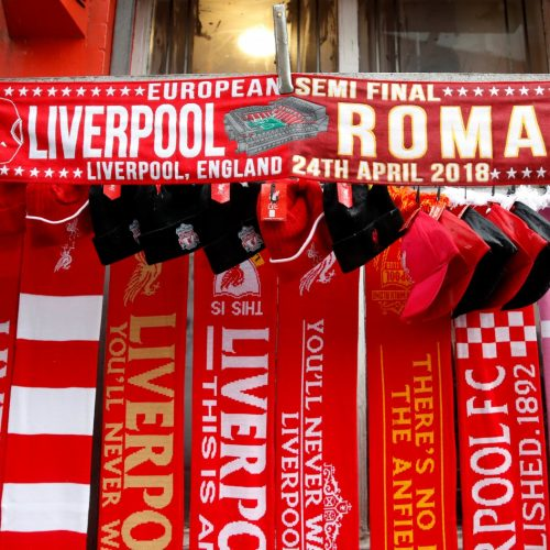 Roma and Liverpool's mutual respect is the natural way to gain new fans