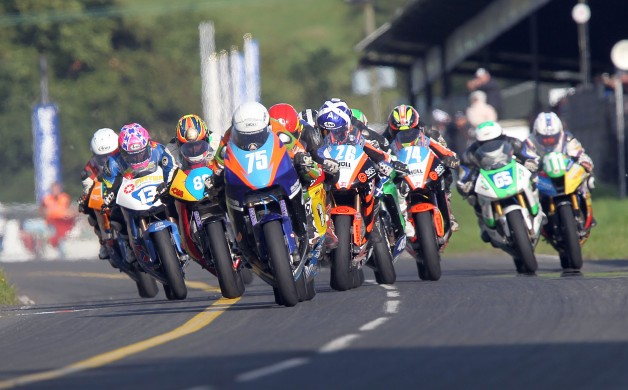 How the Ulster Grand Prix leverages speed on social media