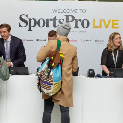 5 things we learned from SportsPro Live 2018