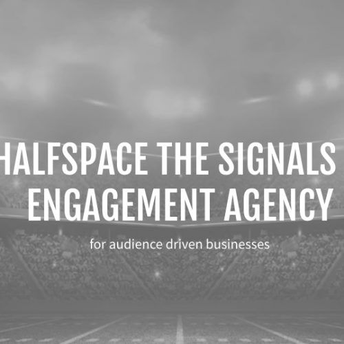 New data-led agency Halfspace makes quantum leap with Oakwell investment