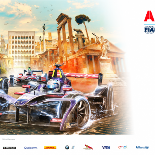 Formula E captures new and younger audience with impressive digital growth