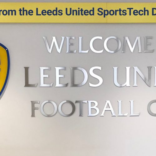 What we learned from the first Leeds United SportsTech Demo Day