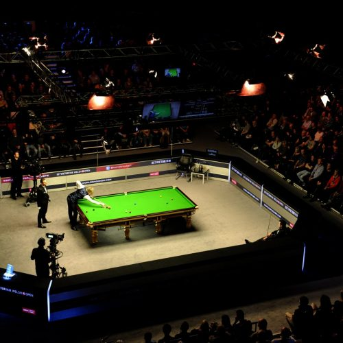 How the World Championship final showed the power of social media for Snooker