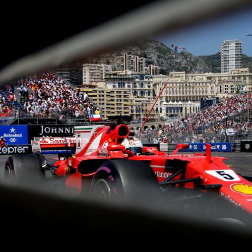 Ferrari and Mercedes could take part in second Formula One docuseries