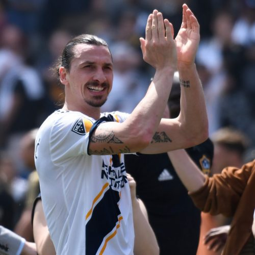Daily Digest: The Zlatan effect hits MLS & the data issues facing sport