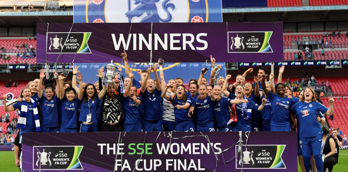 Brand it like Beckham: why brands are finally taking notice of women's football