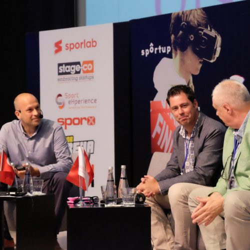 Turkey gets tech-ready for its attempt to land major sport events