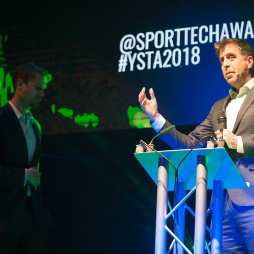 2019 Winners of the STA Startups Announced