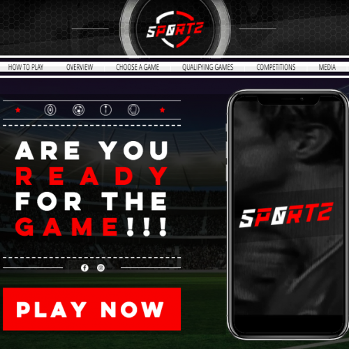 Snack-Gaming develop & launch new fantasy betting platform 5p0rtz