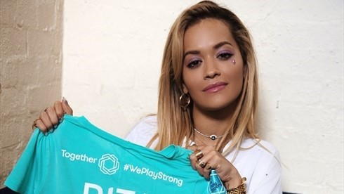 Daily Digest: Rita Ora pairs up with UEFA and How Fortnite captured teens' Hearts and Minds